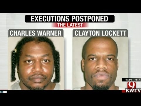 Oklahoma Runs Out Of Lethal Drugs Before Executions