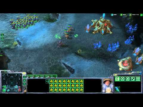 Starcraft II - Tutorials Revamped - Terran Part 1