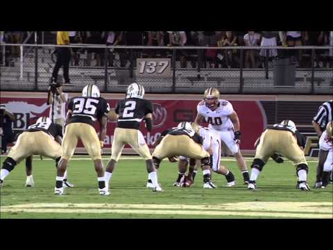 Luke Kuechly, ILB - Boston College - NFL Draft Preview