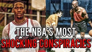 The Ultimate Guide To EVERY MICHAEL JORDAN CONSPIRACY