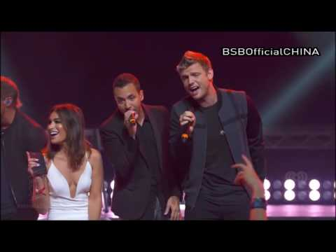 Backstreet Boys Get Another Boyfriend  Debut after 15 years