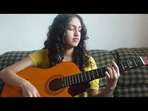 You belong with me - Taylor Swift tutorial guitarra acustica...