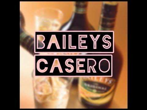 ~ Receta Express ~ Como hacer Baileys? [Argentina]