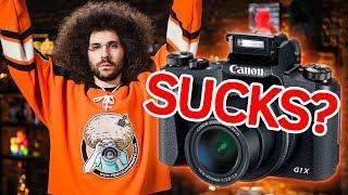 CANON's New Camera FAIL, Drone HITS Plane & Is DJI Becoming a Camera Company? Photo News Fix