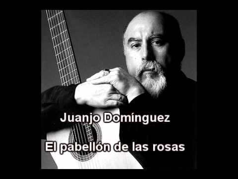 Juanjo Domínguez - El pabellón de las rosas