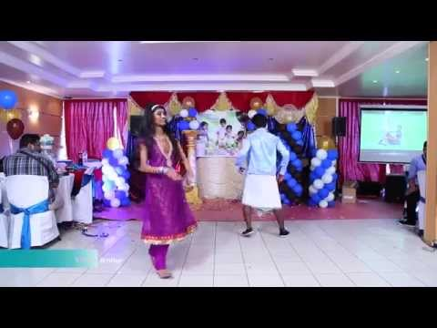 France Tamil Girls And Boys  Dance video
