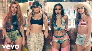 Клип Little Mix - No More Sad Songs ft. Machine Gun Kelly