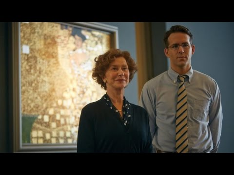 Robbie Collin reviews Woman In Gold