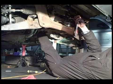 4.0 SOHC Ford Explorer Engine Replacement part 6