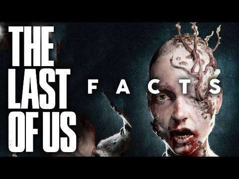10 Last Of Us Facts You Probably Didn't KNOW