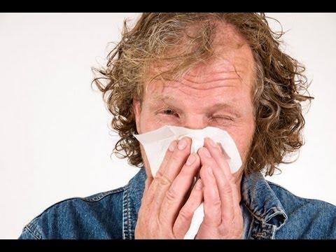 Ароматерапия при Простуде: Соль~Аромамасло~Ингаляции