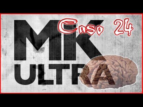 CASO 24: MK-ULTRA - Tecniche per il controllo mentale