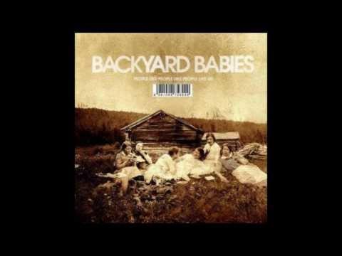 Backyard Babies - Blitzkrieg Loveshock