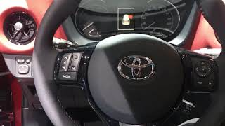 Toyota Yaris Collection #AutoShow #CarNow #New2019 #0102202