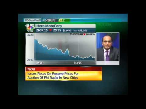 NSE Closing Bell: Auto ancillary and tyre stocks set to roll?