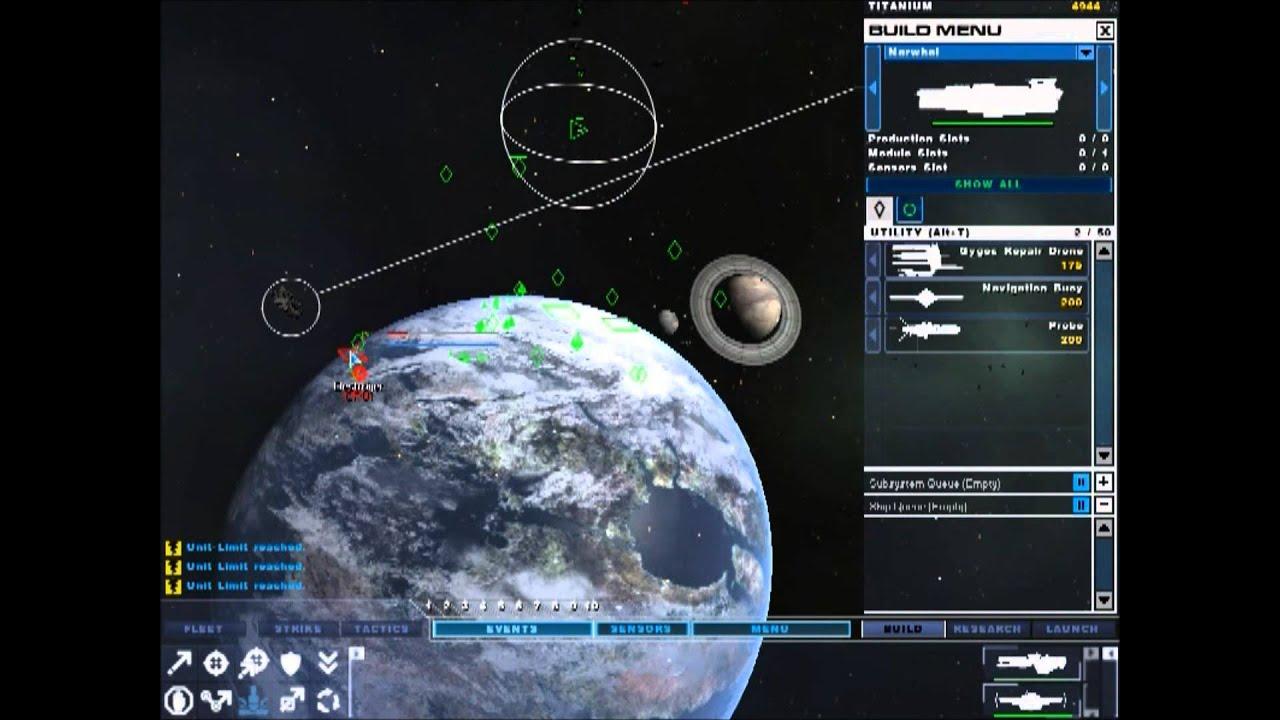 Mods Homeworld 2 Homeworld 2 Halo Mods
