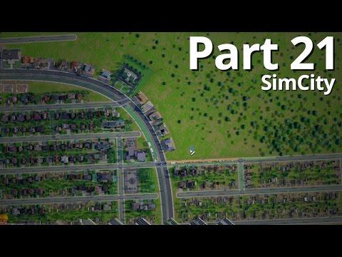Let's Play SimCity Offline - Episode 21
