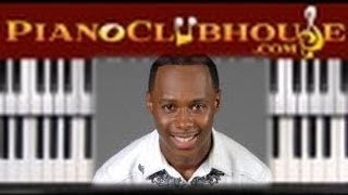 Watch Micah Stampley Shout video