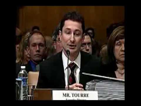 Tourre's full testimony