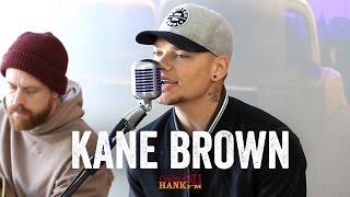 Download Lagu Kane Brown - Used to Love You Sober Gratis STAFABAND