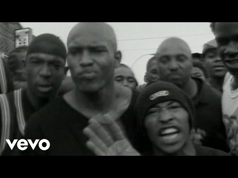Onyx - Walk In New York Video