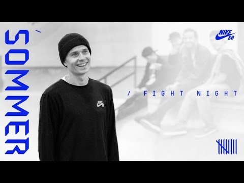BATB9 | Michael Sommer - Fight Night