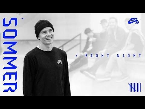 BATB9 | Michael Sommer - Fight Night