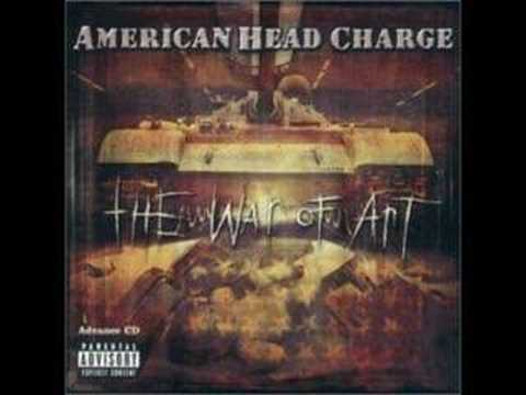 American Head Charge - Reach And Touch