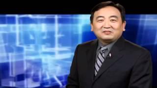 《石涛评述》胡锦涛到了生死存亡的关头