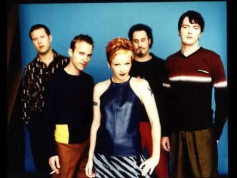 Letters To Cleo - Because Of You