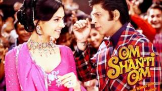 download lagu Dhoom Taana - Om Shanti Om gratis