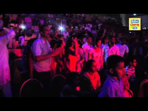 Sabeyacharak Mela  Duisburg Jazzy Bains & Sharlin Patwal 300815 (Media Punjab TV)