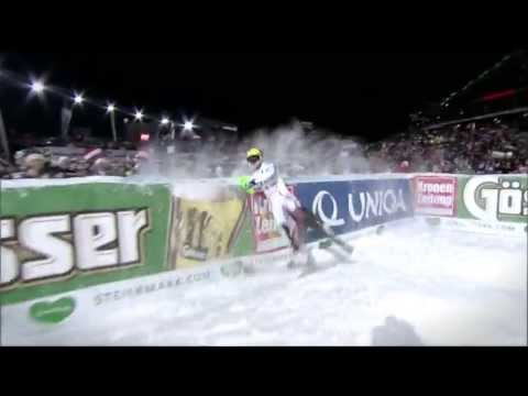 Audi FIS Ski World Cup 2012/2013 Trailer