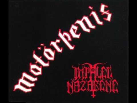Impaled Nazarene - Transvestite