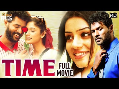 Prabhu Deva TIME Telugu Full Movie HD | Simran | Nasser | Ilayaraja | #TIME | Mango Indian Films