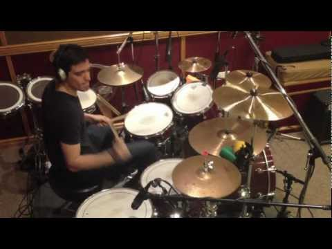 Green Day - American Idiot Drum Cover video