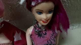 Phim ngắn:đôi đũa lệch (gốc Dolls World)😘