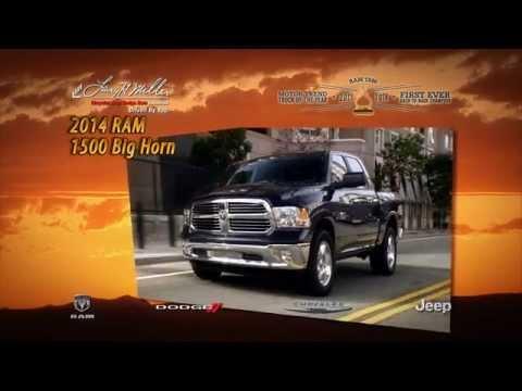 2014 Dodge Sale of the Century  - 30 seconds - Larry H Miller Chrysler Jeep Dodge Albuquerque NM