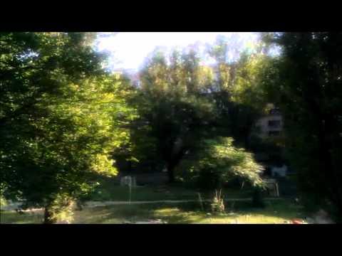 Фристайл - старый дом