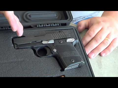 Sig P938 Review