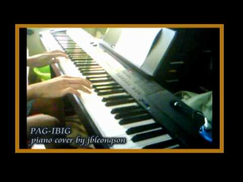 Nestle's 100 Years Theme Song: Pagibig (piano Cover) Original By Apo Hiking Society video