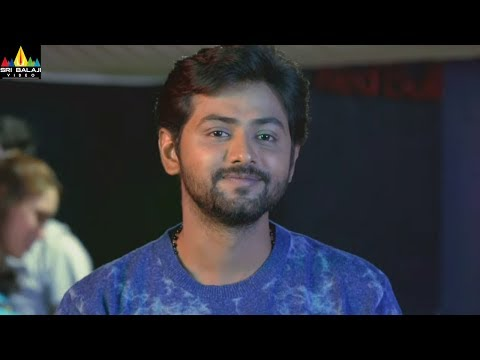 Sameeram Movie Scenes | Divya Nandini and Yashwanth in Pub | Latest Telugu Movie Scenes