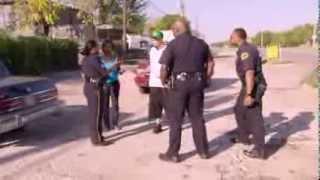 Police Women of Dallas S07E06 A Pretty Good Little Fight- تحدي النساء -نساء يقتحمن المخاطر