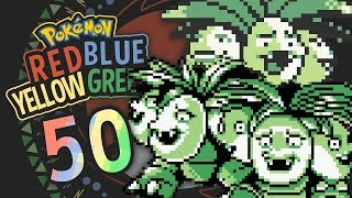 Pokémon Red, Blue, Yellow, and Green [50] - Hell Wheel