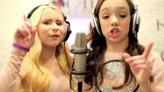 Shout out to my EX | Vivian Hicks and Ruby Jay | Lil Chicks Cover| Official Music Video