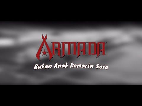 download lagu Armada - Bukan Anak Kemarin Sore (Lyric Video) gratis