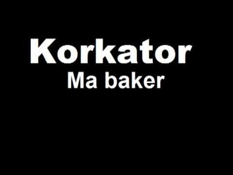 Knorkator - Ma Baker