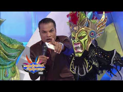 Mamola y Yubelkis Peralta Farandula Dominicana Tertulia Extrema