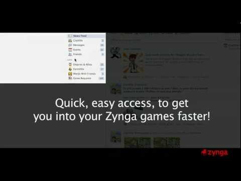 zynga games login
