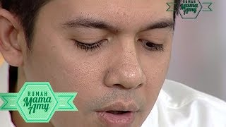Raffi Ahmad Diajarin Ngaji Sama Irwansyah  - Rumah Mama Amy (29/5)
